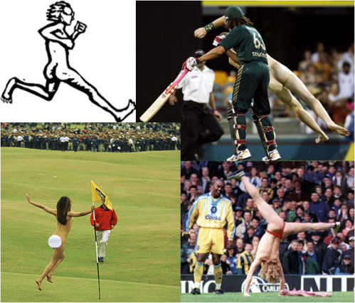 Revered Streaks in Sports
