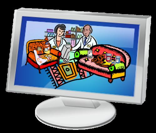 comfortable online pharmacy